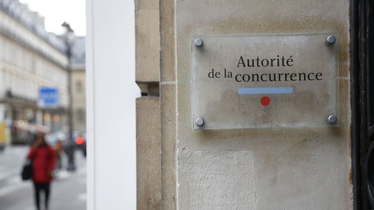 TF1 et M6 vont désormais devoir se soumettre à un examen long et complexe de l'Autorité de la concurrence.