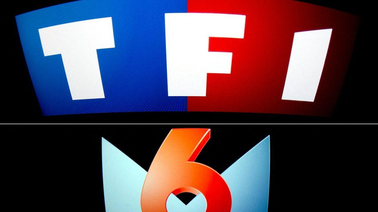 TF1 et M6 représentent déjà 50% du marché de la publicité télévisée, le mariage des deux groupes les rendra incontournables.