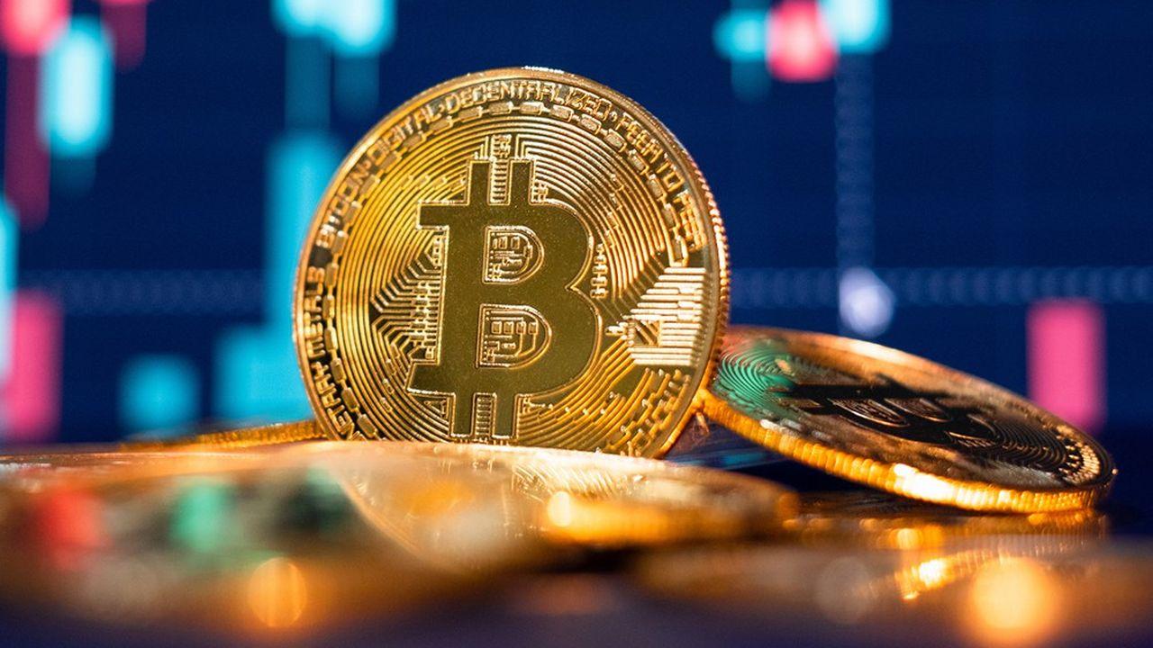 A40.500dollars le bitcoin perd 7% mercredi en fin de journée après avoir perdu jusqu'à 25%