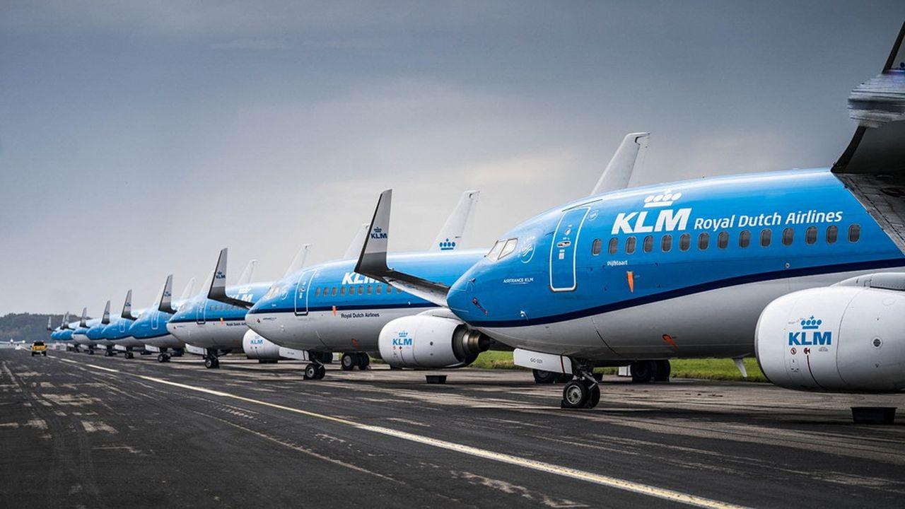 Ryanair avait saisi le Tribunal dans deux dossiers d'aides d'Etat accordées à des concurrentes, KLM et la TAP, la compagnie portugaise.