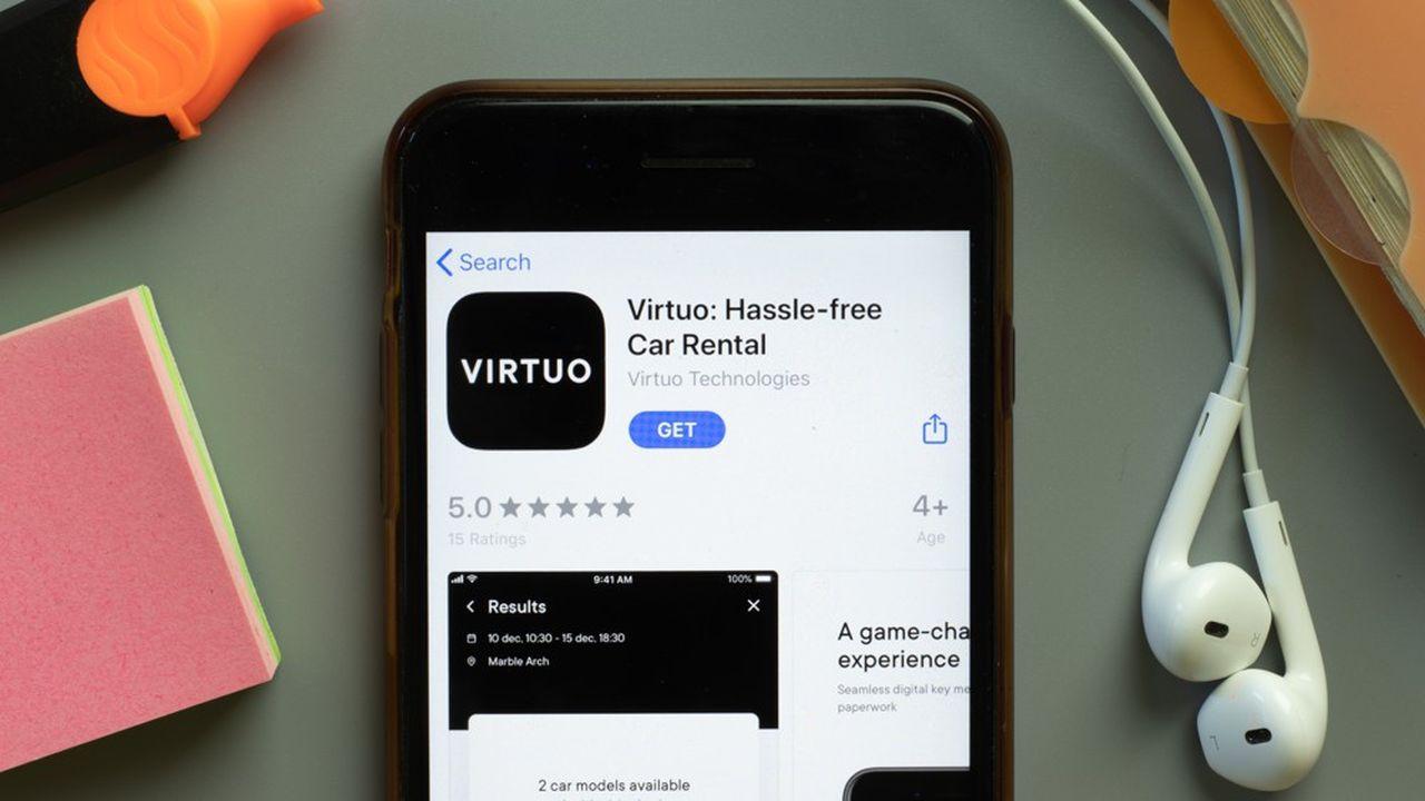 Virtuo a été fondée en 2016 par Karim Kaddoura et Thibault Chassagne, deux passionnés de mobilité.