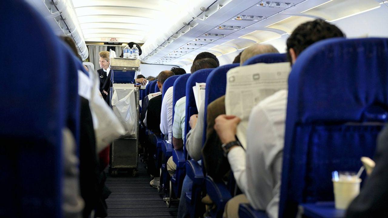 Les négociations pour diminuer la masse salariale du personnel d'Air France se tendent.