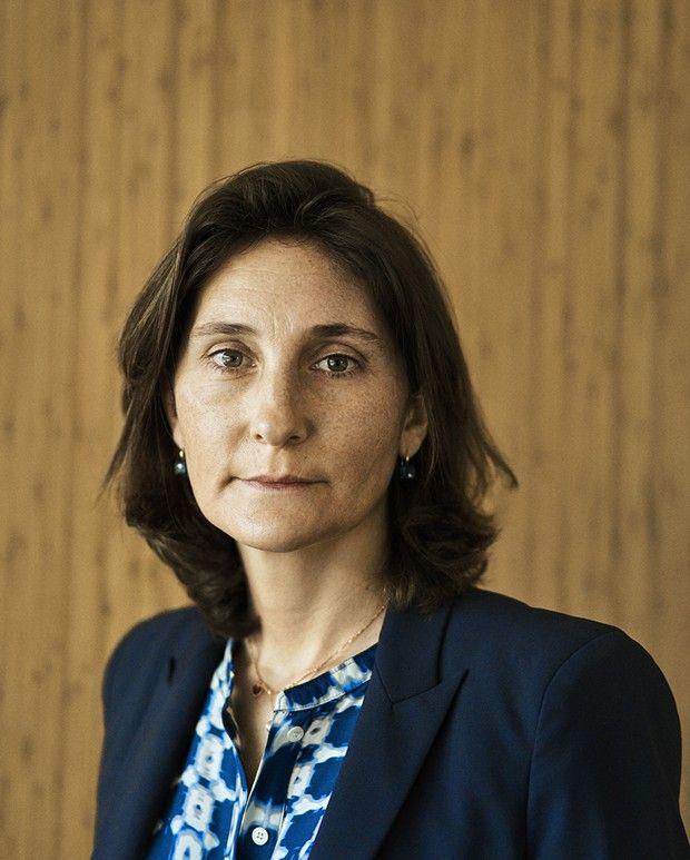 Ministère, Agence nationale du sport, Paris 2024 : Amélie Oudéa-Castera a longtemps cherché une place dans le milieu du sport.