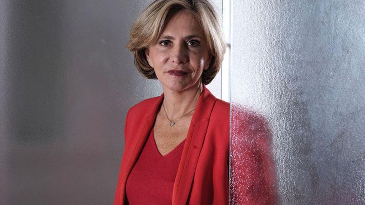 Valérie Pécresse : « L'Ile-de-France ne supporterait pas la décroissance »