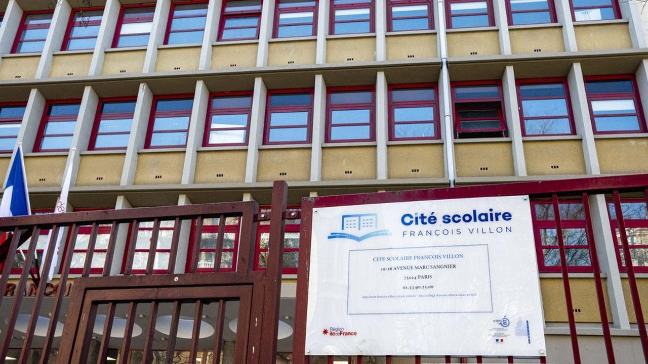 En février, Valérie Pécresse avait fait voter une rallonge de 900millions d'euros à son «plan d'urgence» pour les lycées, portant l'enveloppe à 6milliards d'euros sur dix ans (2017-2027).