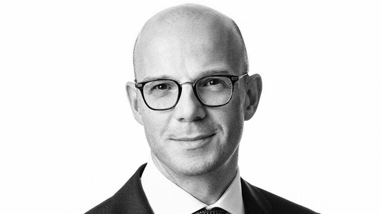 Frédéric Palanque a fondé Conquest en 2012. Avant d'être une société de gestion, la boutique conseillait les industriels de l'énergie.