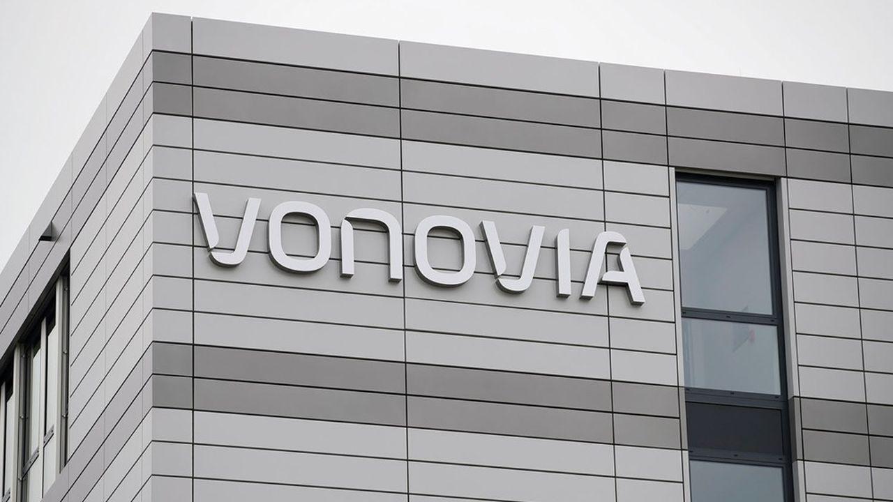 Vonovia et Deutsche Wohnen veulent fusionner sous le nom de «Vonovia SE»