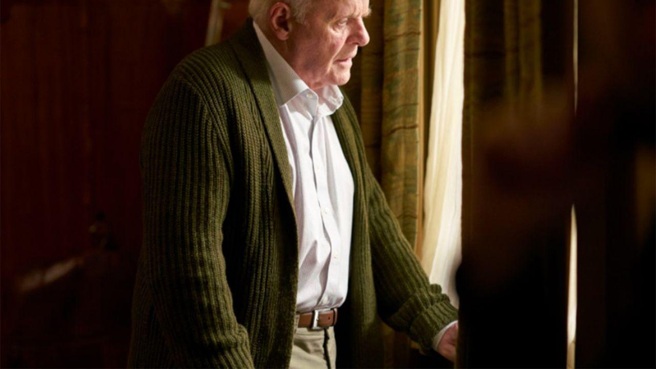 Trente ans après «Le Silence des agneaux», Anthony Hopkins reçoit un second oscar pour «The Father».