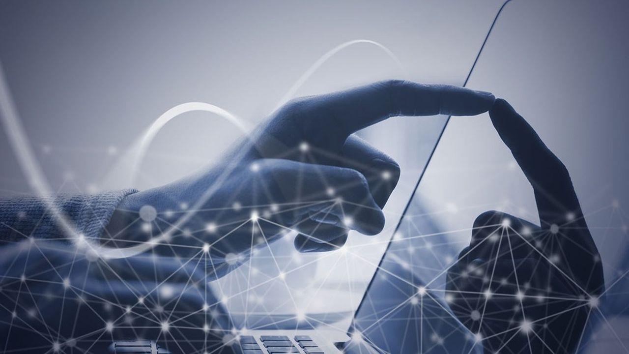 Les stratégies de digitalisation étant validées, seuls les défis de mise en place et/ou d'accélération demeurent désormais.
