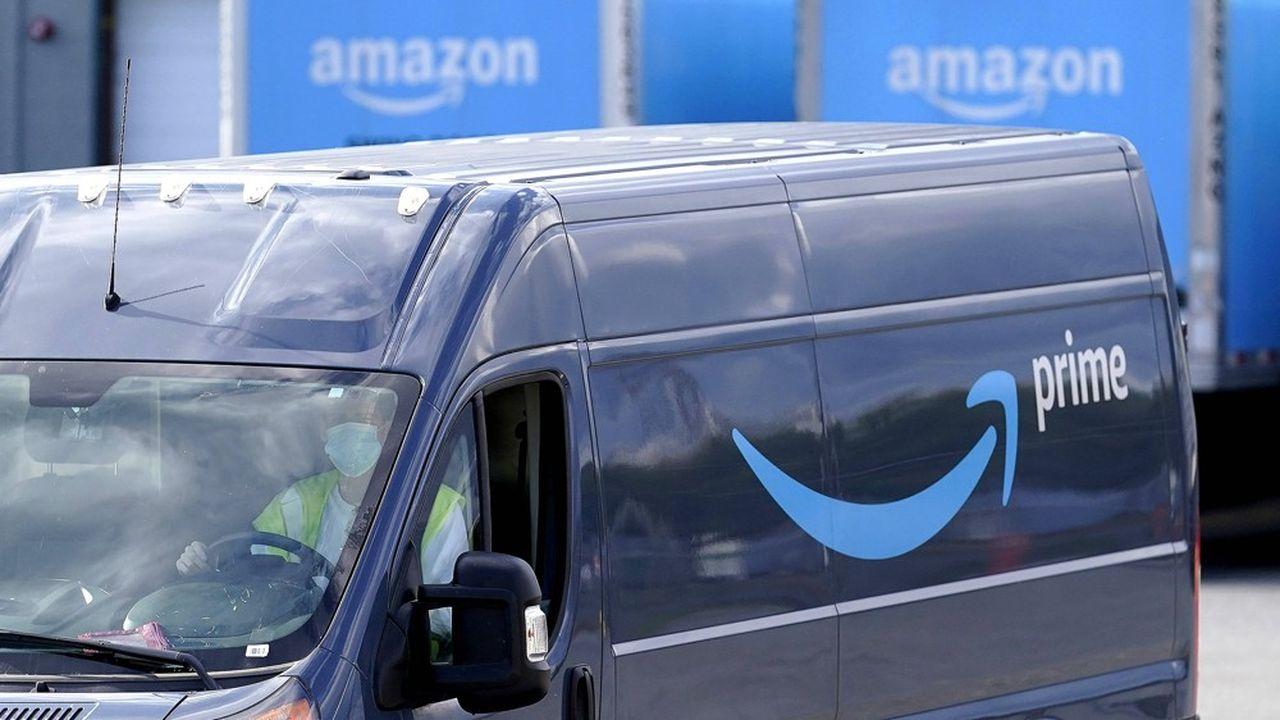 La plainte demande de «retirer à Amazon la capacité de nuire à la concurrence», y compris en ayant recours à des mesures structurelles, qui peuvent désigner un démantèlement.