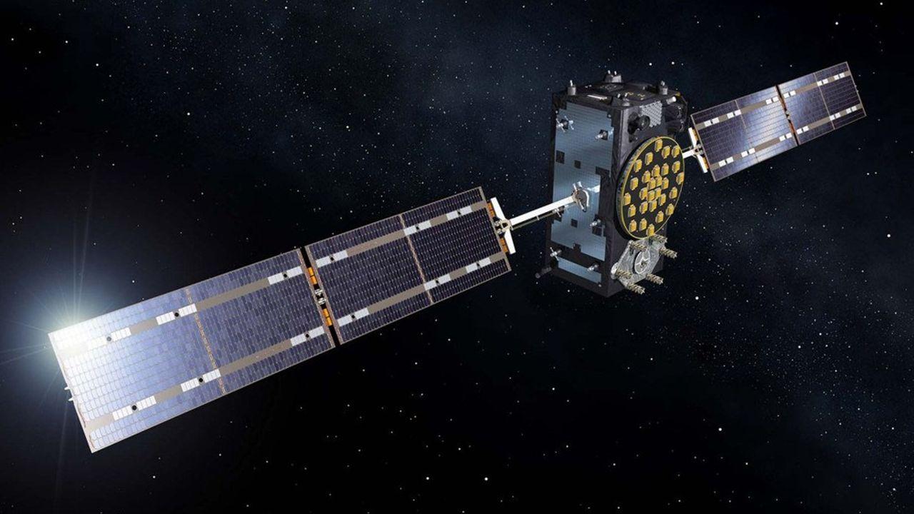 La Cour de justice estime que le lancement rapide de la constellation Galileo est plus important que les querelles entre OHB et Airbus.