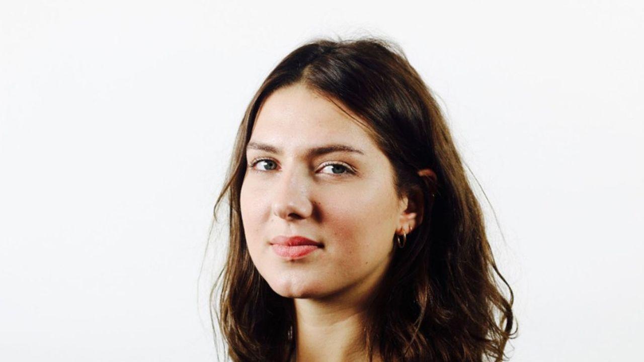 Juliette Chabod.