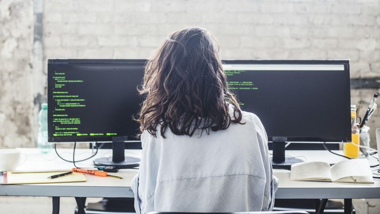 Pour trois quarts des jeunes apprentis, l'alternance est bien un tremplin pour décrocher un job en 2021, selon une étude de l'Iscod et Wizbii.