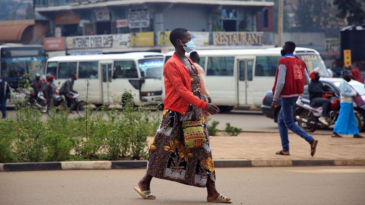 Kigali est plus sûre et propre que la plupart des capitales africaines.