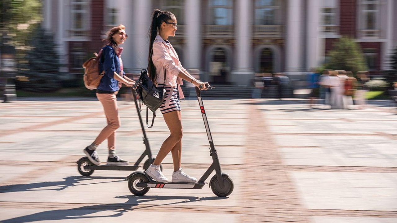 En matière de mobilité, générations Y et Z expriment des attentes fortes vis-à-vis des pouvoirs publics et des entreprises