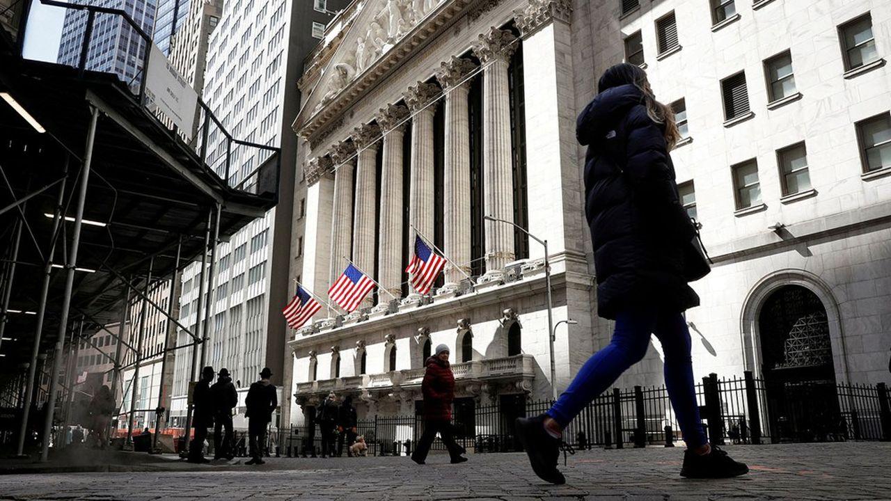 Les dividendes amorcent leur retour