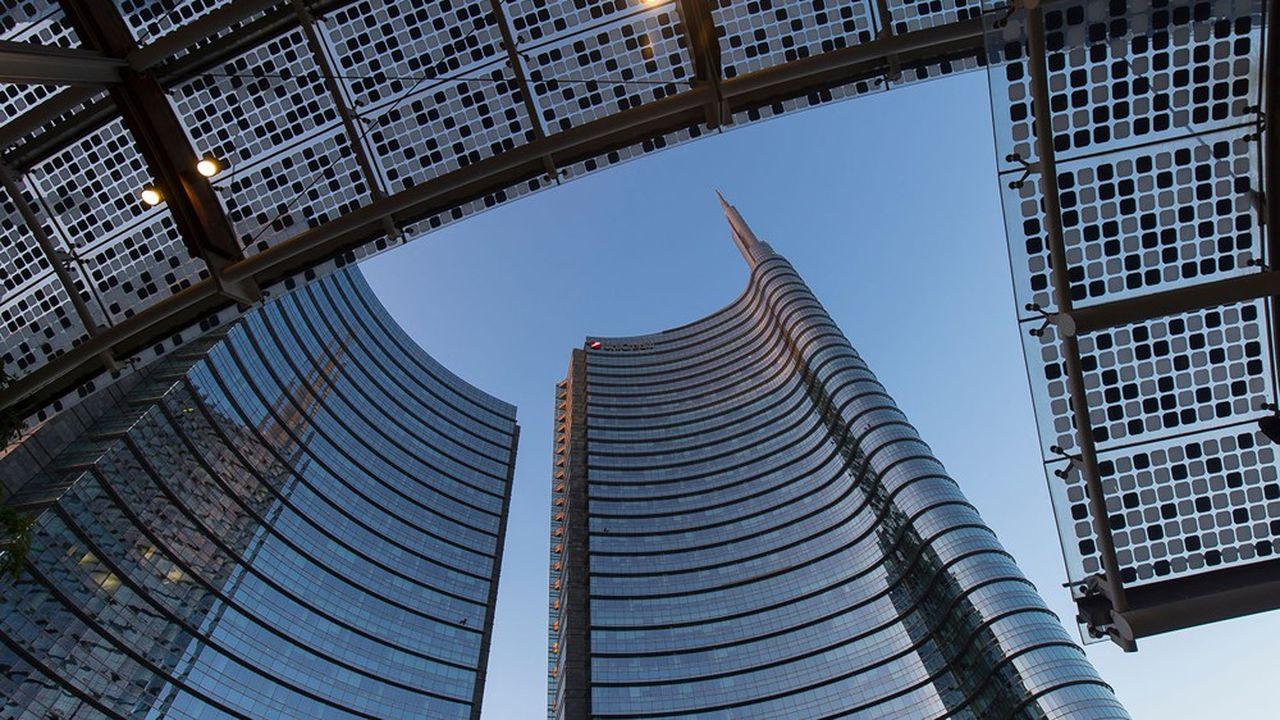 UniCredit ha annunciato la sospensione del pagamento di un dividendo sui titoli di debito ibridi.