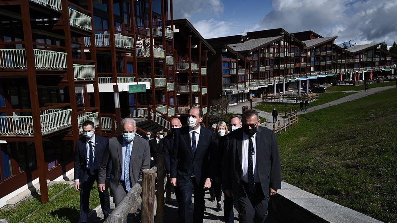 Dévoilé jeudi par le Premier ministre, Jean Castex, lors d'un déplacement en Savoie, le plan «Avenir Montagnes» vise à bâtir une offre touristique des massifs plus diversifiée et plus durable.