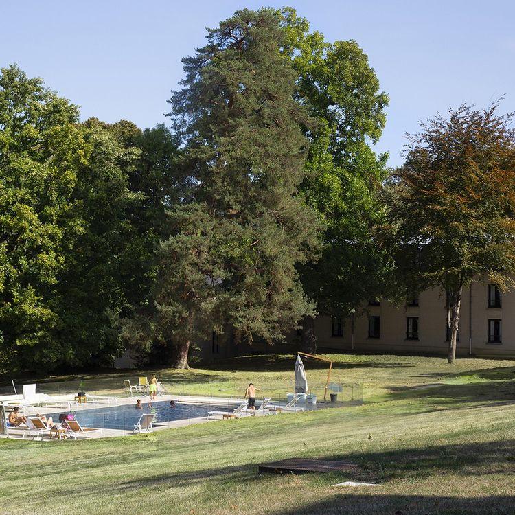 Le Parc du Coudray