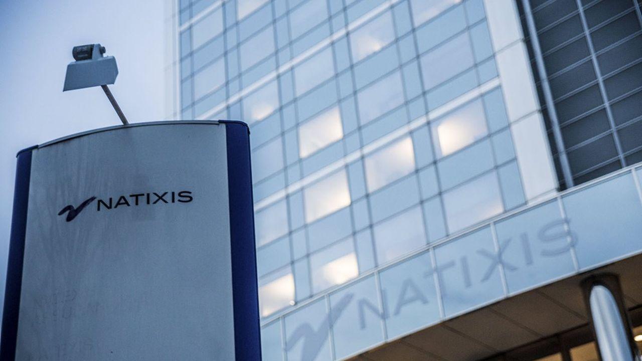 L'assemblée générale de Natixis, organisée ce vendredi, sera inédite.