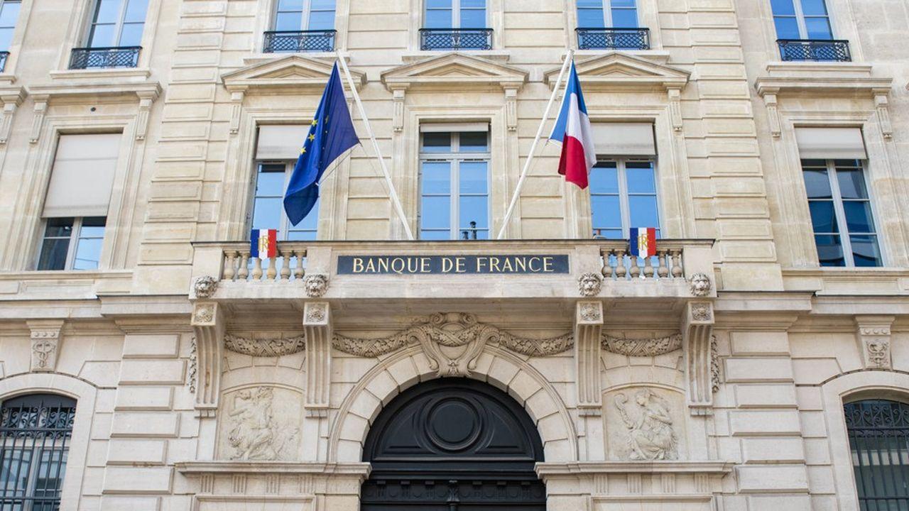 La Banque de France se charge chaque année d'attribuer une cotation à plus de 270.000 entreprises.