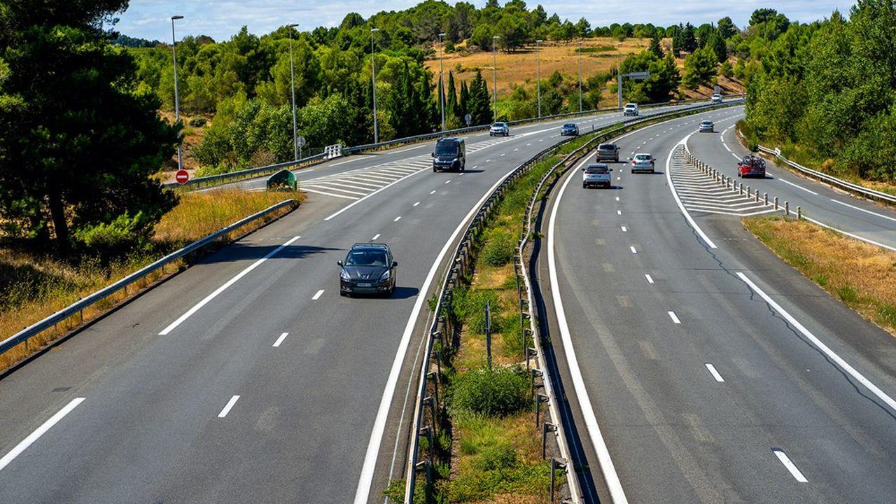 Tant que circulent des véhicules thermiques, limiter la vitesse est l'un des moyens les plus sûrs d'abattre rapidement les émissions de CO2 dans le transport.