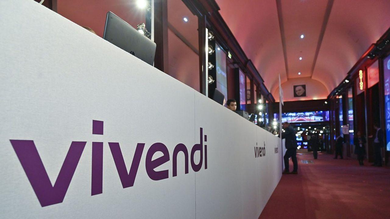 Vivendi avait annoncé en décembre être entré en négociation exclusive pour le rachat de Prisma Media.
