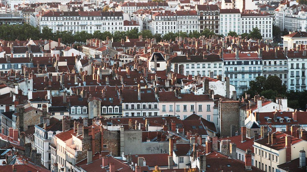 A Lyon, Nantes, Strasbourg, Lille et Rennes les délais de ventes sont inférieurs à 50 jours entre la première publication d'une annonce et la signature de la promesse de vente.