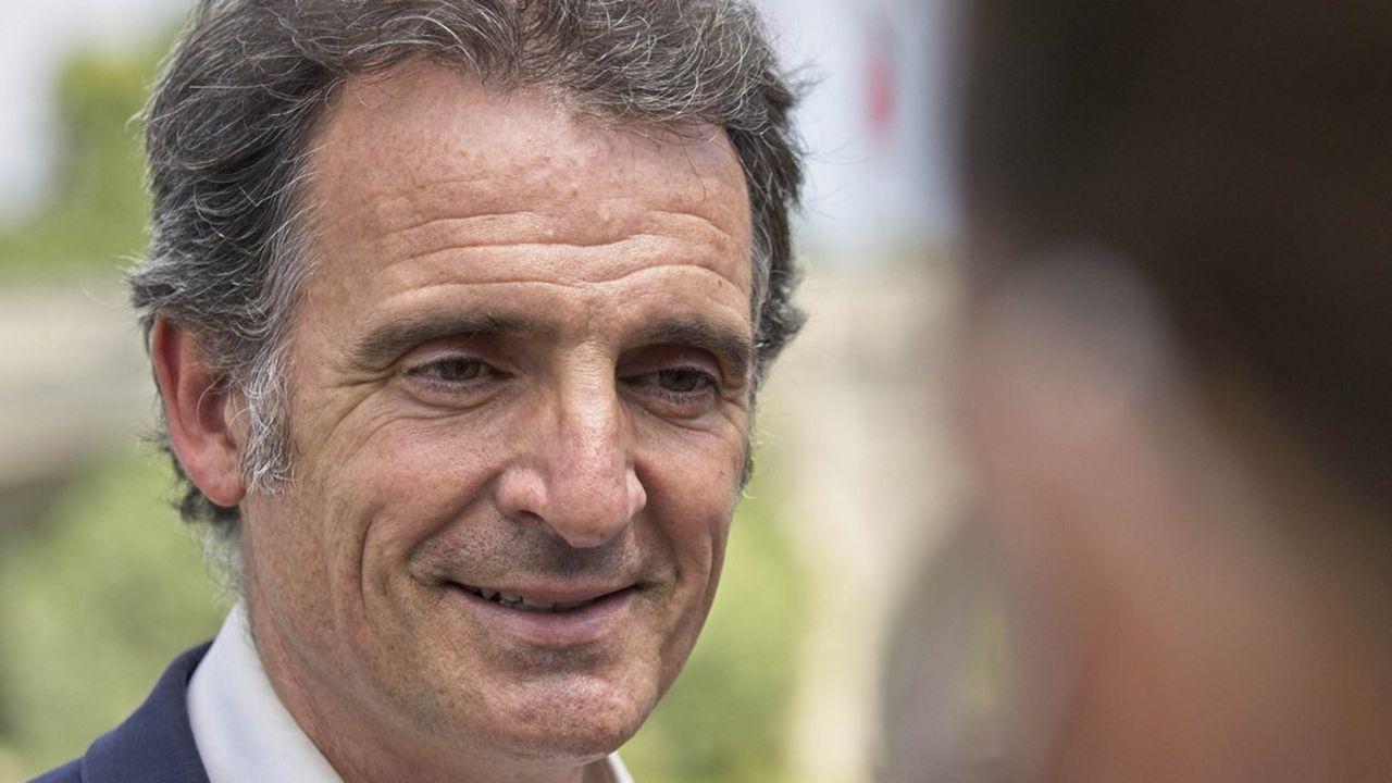 Eric Piolle, le maire écologiste de Grenoble s'est rendu ce mardi matin dans les locaux de l'antenne de la police judiciaire de Valence dans la Drôme.