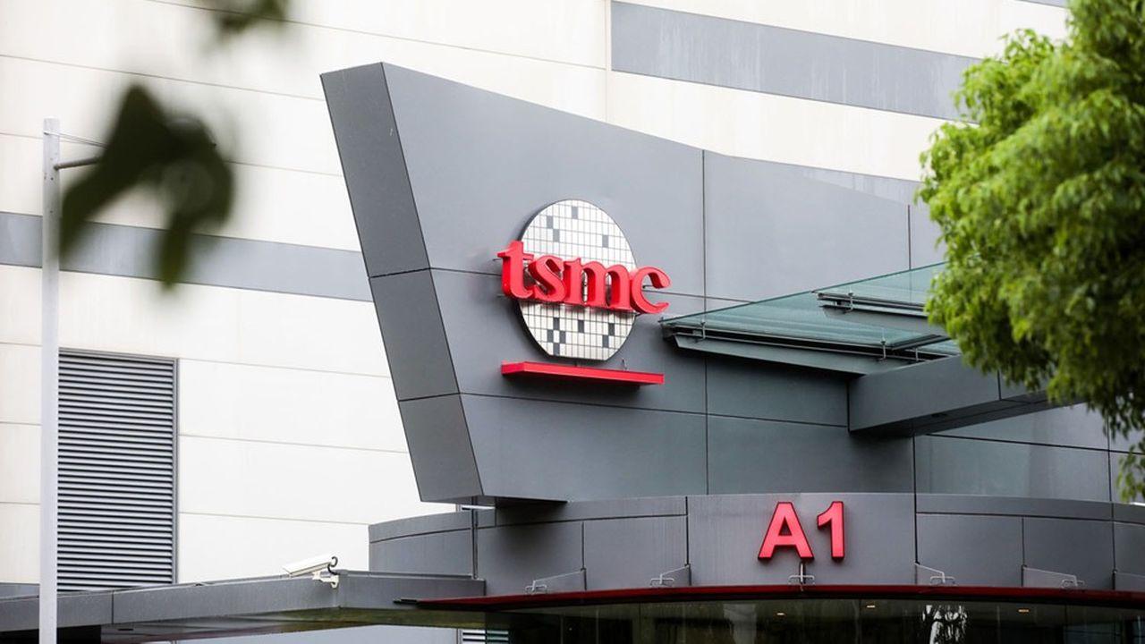 Le ministère japonais de l'Economie, du Commerce et de l'Industrie du Japon lance un centre de recherche en composants associant notamment Taiwan Semiconductor Manufacturing Company (TSMC).