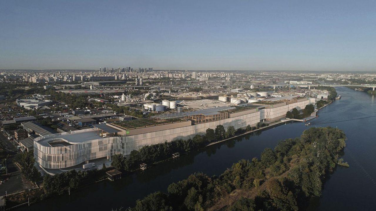 A la fois développeur, propriétaire et gestionnaire d'entrepôts, le groupe australien réalise un chiffre d'affaires de 1,6milliard d'euros avec 900 salariés dans le monde, dont 170 salariés en Europe et 20 en France.