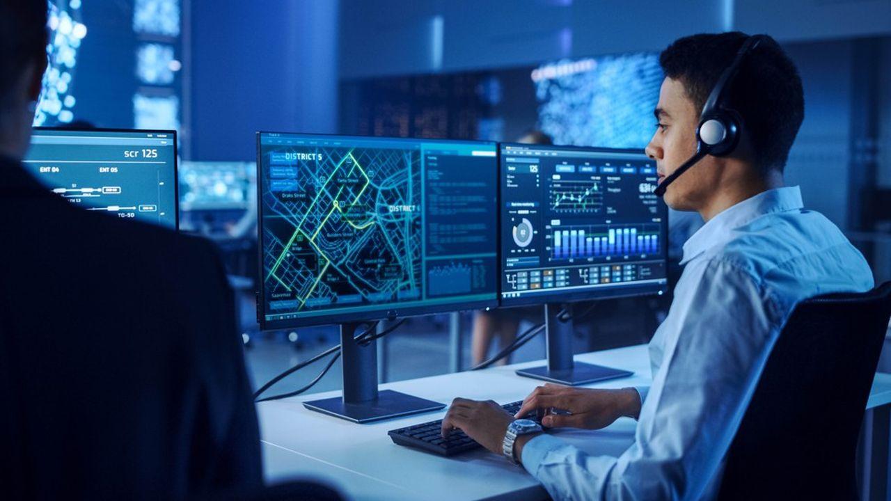 Plus des deuxtiers des 104responsables du numérique («chief digital officer») ou responsables des ressources humaines interrogés prévoient de recruter des spécialistes de la donnée dans les douze à vingt-quatreprochains mois.
