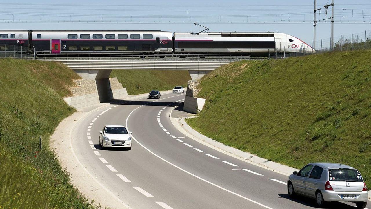 Les nouvelles règles tarifaires s'appliquent aux TGV Inoui et aux trains Intercités, mais pas aux TGV bas tarifs Ouigo, qui ne changent pas leur grille.