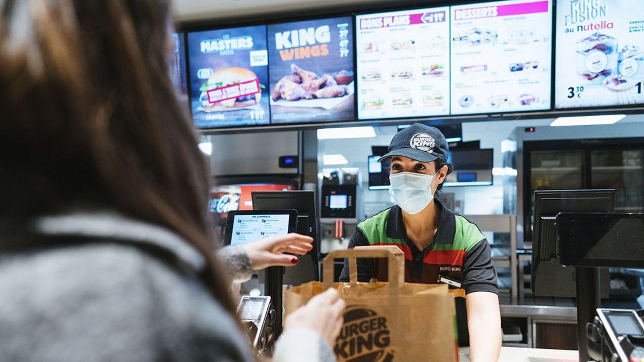 Pour séduire de nouveaux salariés, Burger King a lancé une campagne sous forme de lettre de motivation, inversant ainsi les rôles.