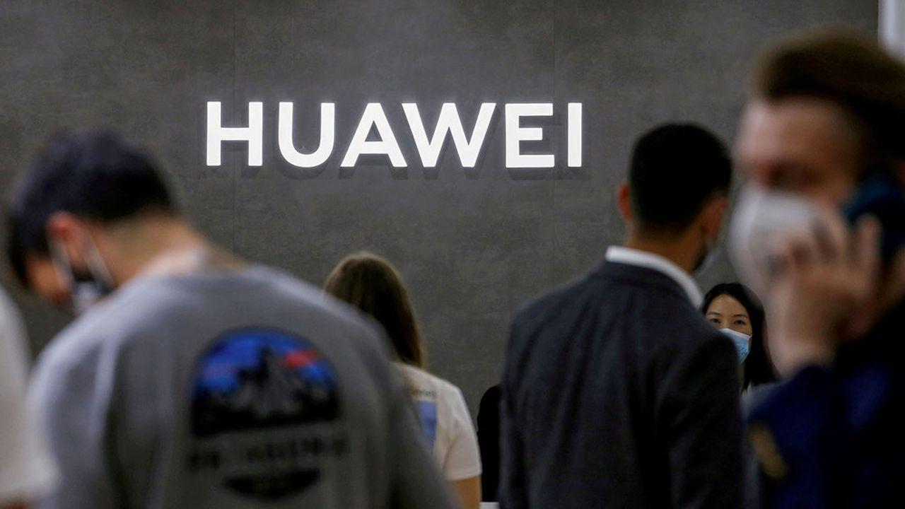 Les sanctions américaines ont accéléré l'autonomie technologique de Huawei et de la Chine.