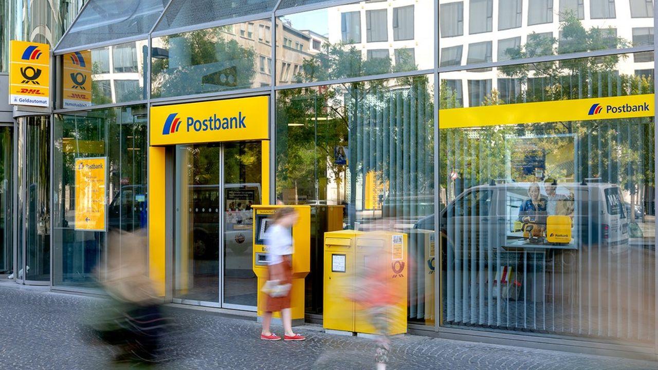 Tout nouveau compte courant ouvert après le 21juin au sein de Postbank fera l'objet de «frais de garde» à hauteur de 0,5% dès lors que les montants déposés dépasseront 50.000euros.