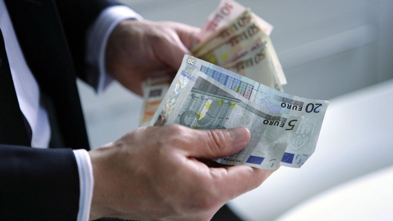 L'euro est plus populaire à l'intérieur de ses frontières qu'à l'extérieur.