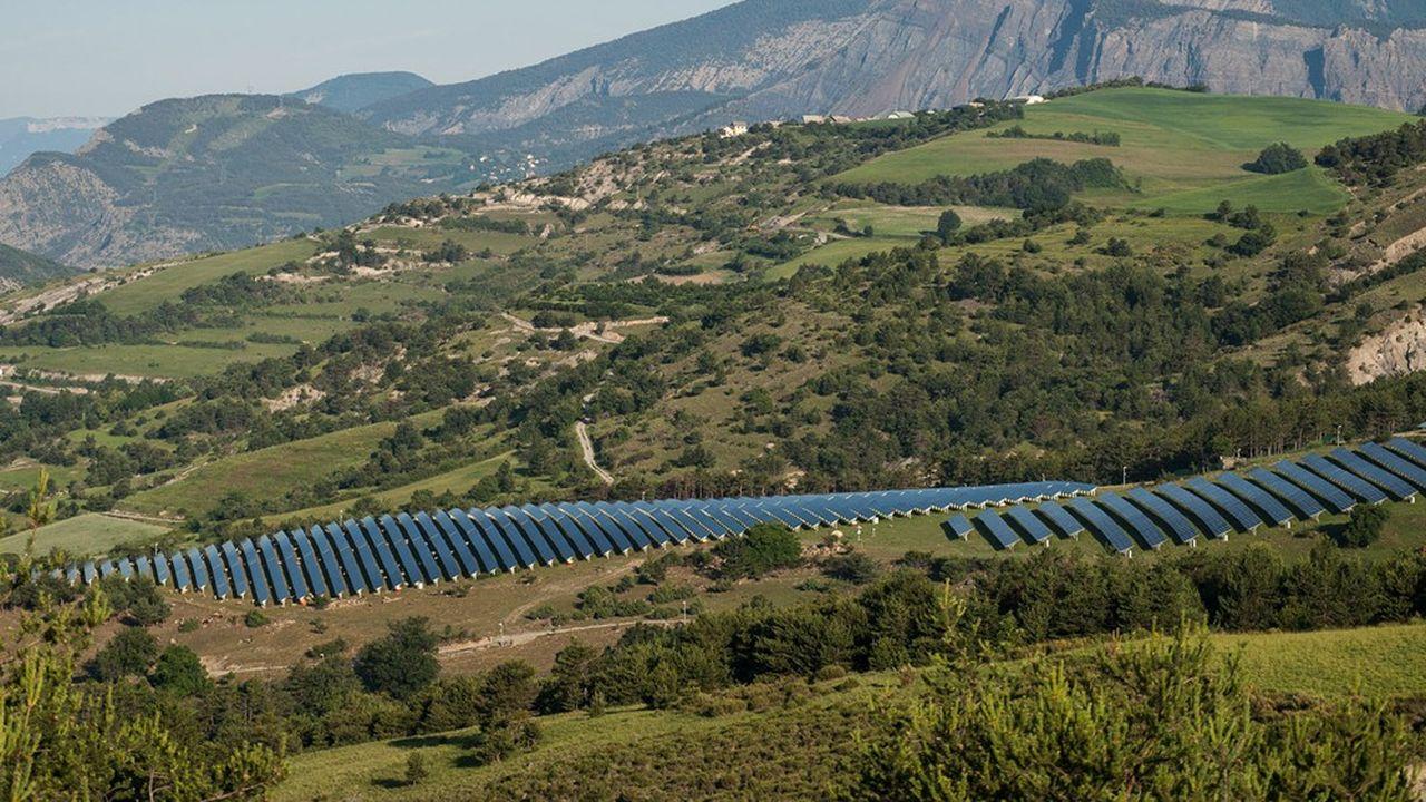Le projet sur la table doit alléger la charge budgétaire liée aux énergies renouvelables de 400millions, voire 500millions d'euros par an à partir de 2022.
