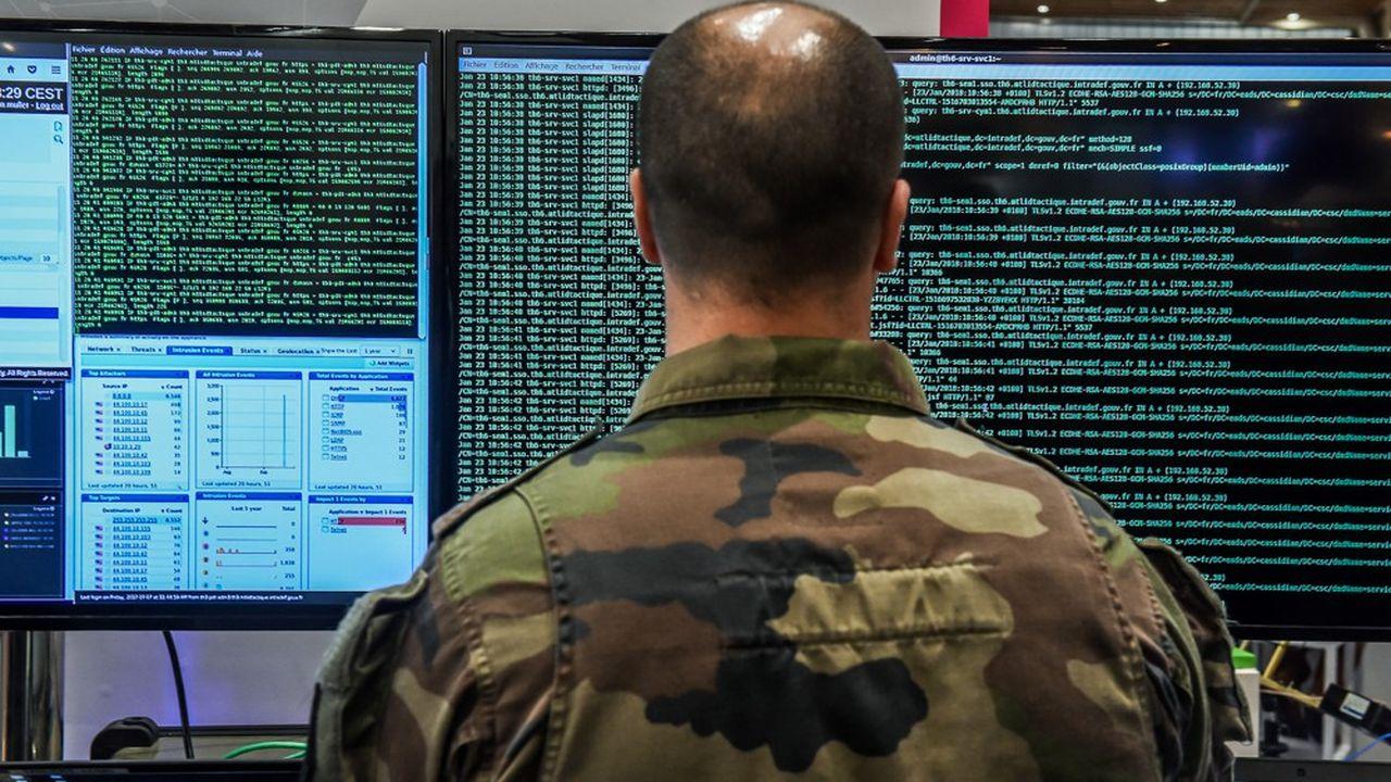 Destiné à développer un logiciel souverain dont les Etats-majors militaires auraient la pleine maîtrise, le joint-venture de Thales et Atos sera probablement particulièrement observé.