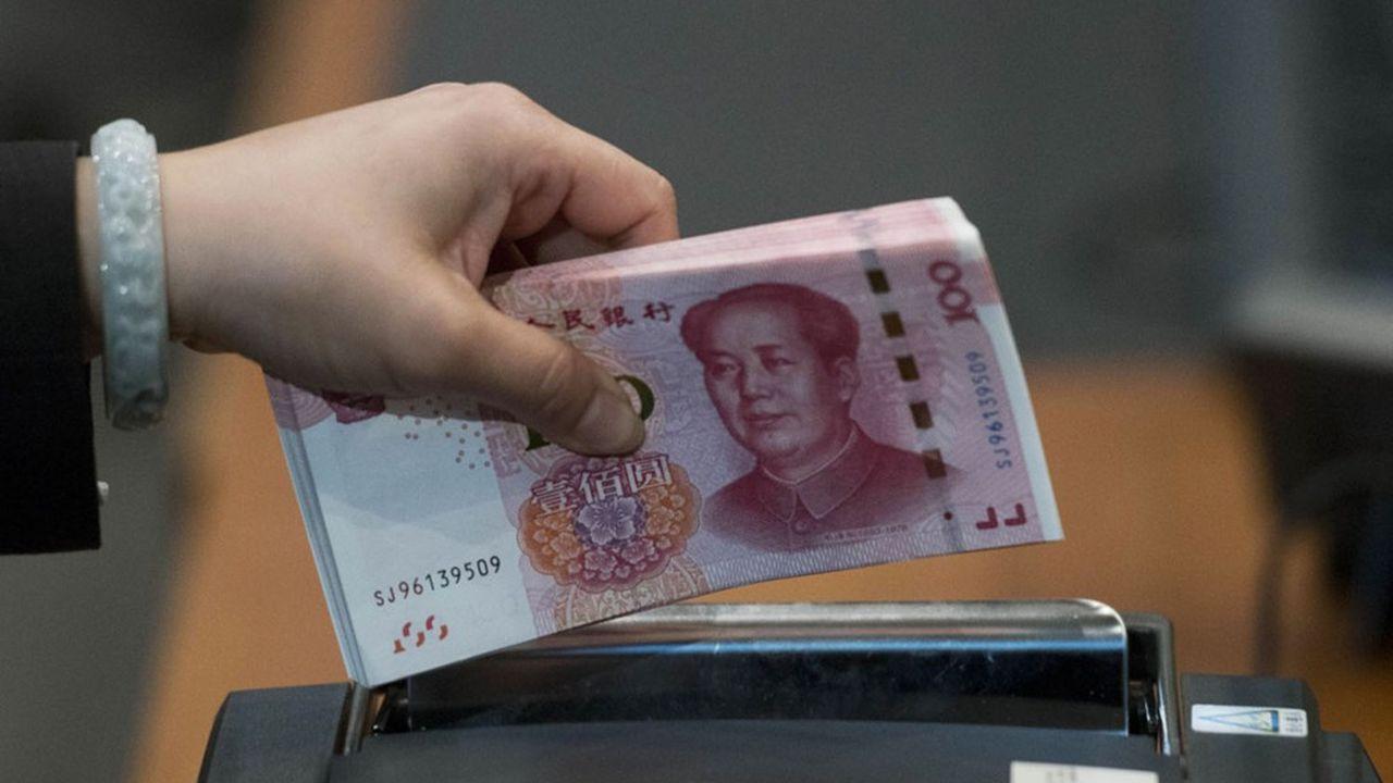 La banque centrale chinoise a décidé, cette semaine, de relever le ratio de réserves de change imposé aux banques.