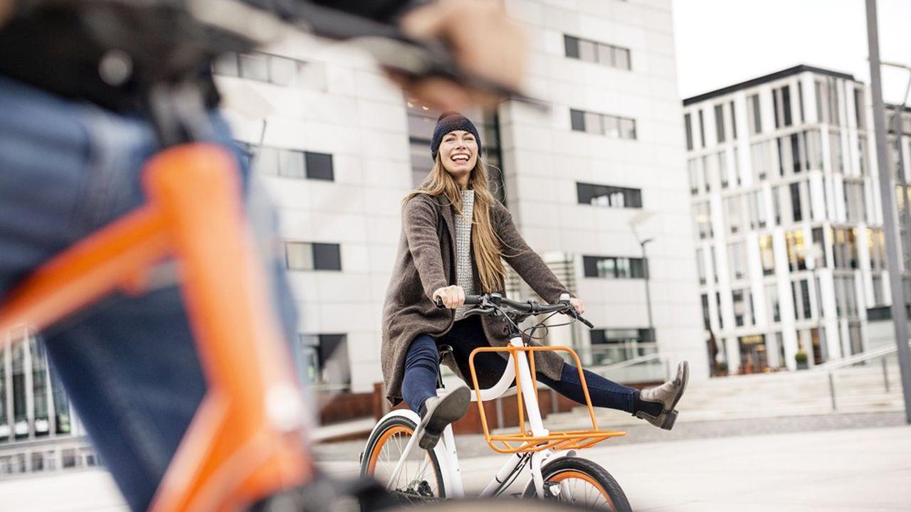 Consultant en mobilité durable en entreprises, ça vous tente ?