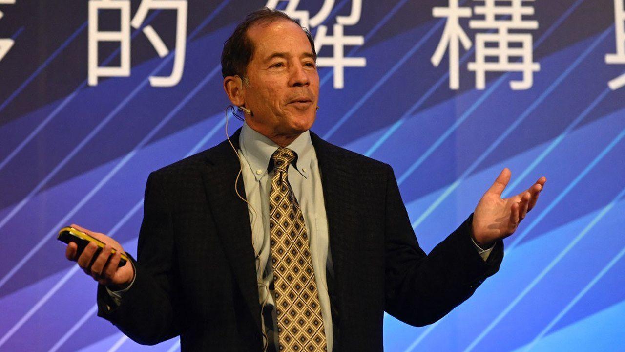 Michael Marks, l'ex patron de Katerra, a été écarté faute d'avoir atteint ses objectifs financiers.