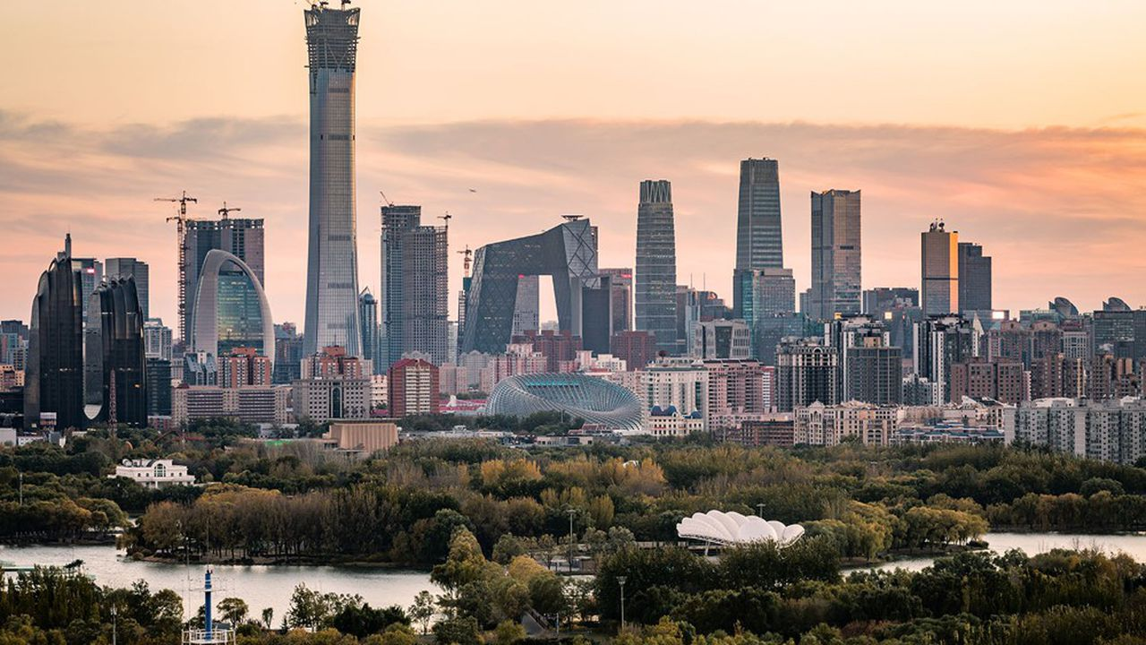 La Chine veut tester à grande échelle la version numérique de sa monnaie lors des Jeux Olympiques d'hiver de Pékin de 2022