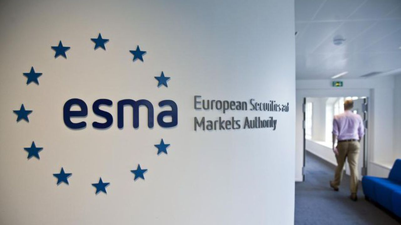 Les contrats de liquidité sont souvent un sujet de désaccord entre AMF et Esma.