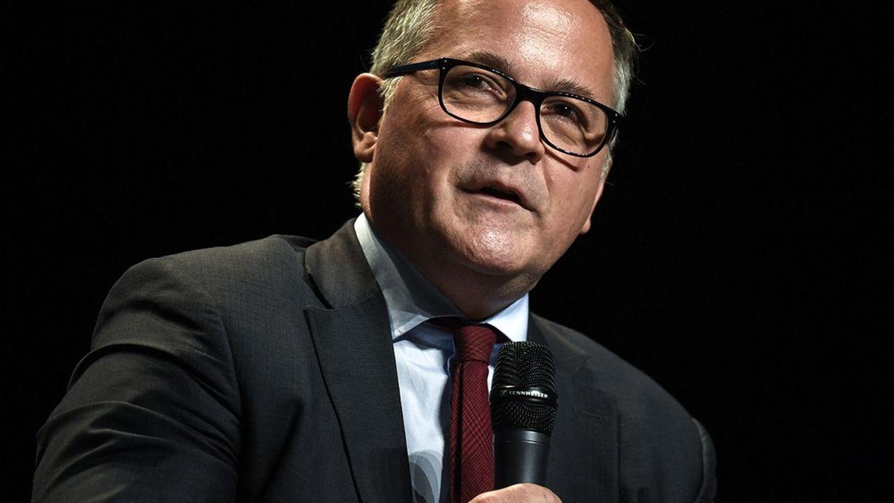 L'ancien membre de la BCE Benoît Coeuré va présider ce nouveau comité d'évaluation.