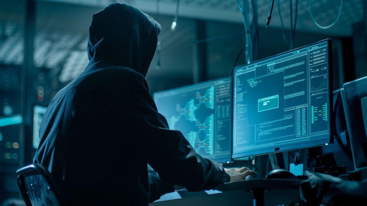 L'attaque la plus fréquemment observée depuis le premier confinement est le phishing.