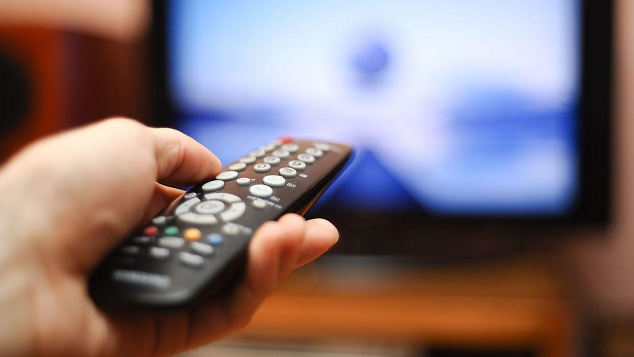 Les régies publicitaires des télévisions ont pu notamment conquérir des PME, grâce à la publicité segmentée.