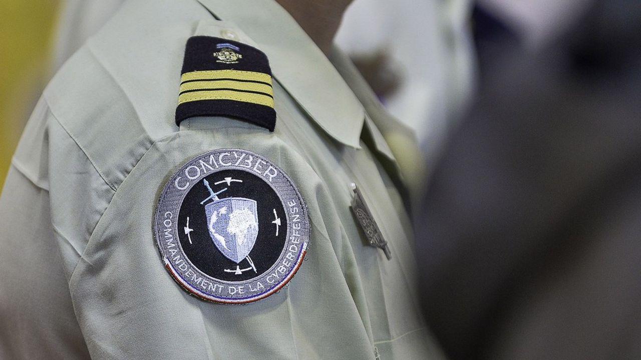 CS Group se développe sur les nouveaux marchés de la défense: cyber, spatial, lutte anti-drone.