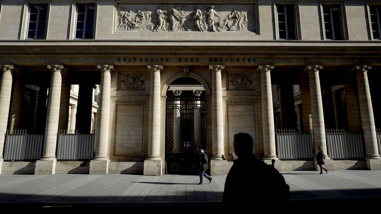 L'association des grandes universités de recherche (Udice) rassemble dix des plus grandes universités françaises.