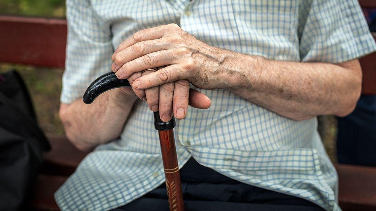 De chaque côté de l'Atlantique, 6millions de personnes souffrent de la maladie d'Alzheimer.